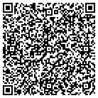 QR-код с контактной информацией организации ИНТУРИСТ-ДНЕПР, ГП