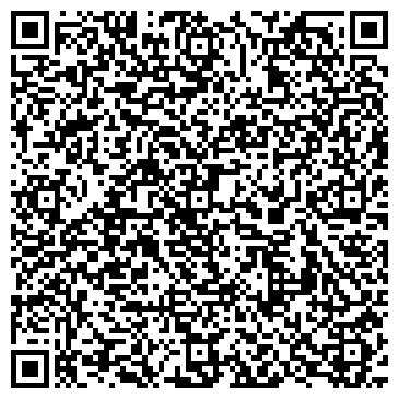 QR-код с контактной информацией организации Донбасспромоборудование, ЧП