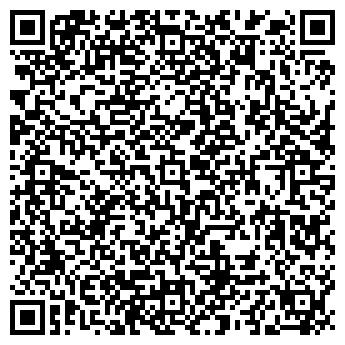 QR-код с контактной информацией организации Полимер-трейдинг, ООО