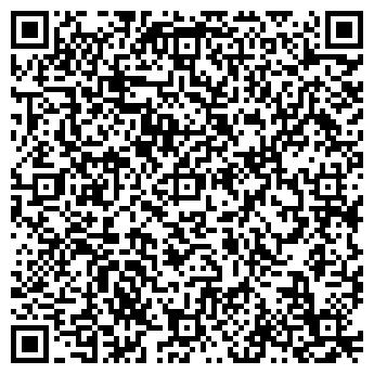 QR-код с контактной информацией организации Агро-маркет, ЧП