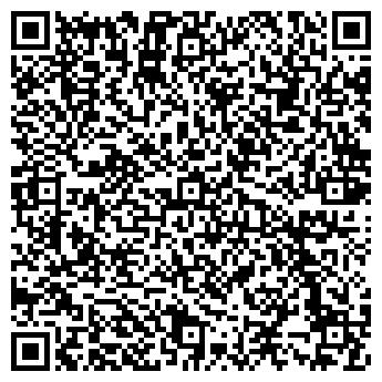 QR-код с контактной информацией организации Котик,ЧП