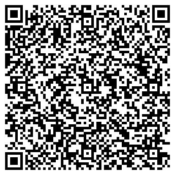 QR-код с контактной информацией организации АС-Ресурсы, ЧП