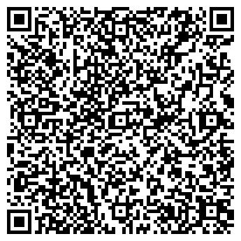 QR-код с контактной информацией организации ООО СЛАВЕРС