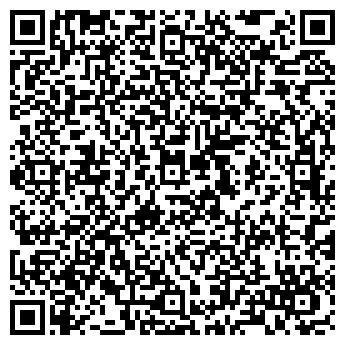 QR-код с контактной информацией организации Технопром ЛТД, ООО