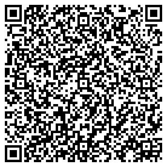 QR-код с контактной информацией организации СЕМИКОР