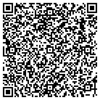 QR-код с контактной информацией организации Домен Система, ЧП