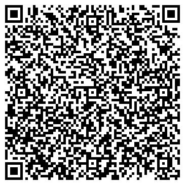QR-код с контактной информацией организации Маунтекс, ООО
