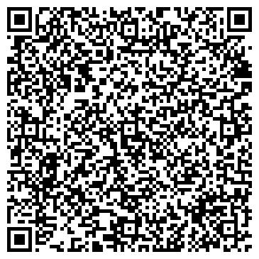 QR-код с контактной информацией организации Втулкабар, ЧП