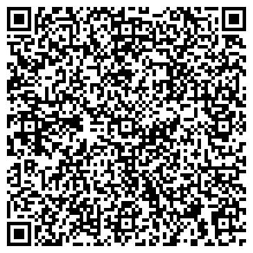 QR-код с контактной информацией организации Герметика-Украина, ООО