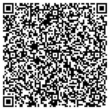QR-код с контактной информацией организации Паралель плюс, ООО