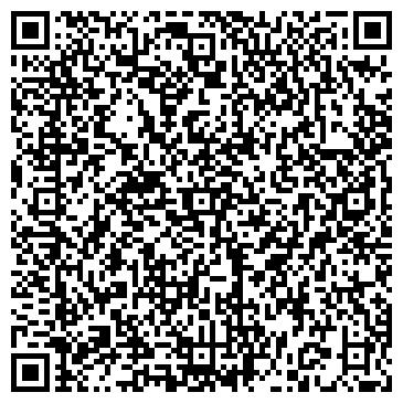 QR-код с контактной информацией организации Резон МСП, СП