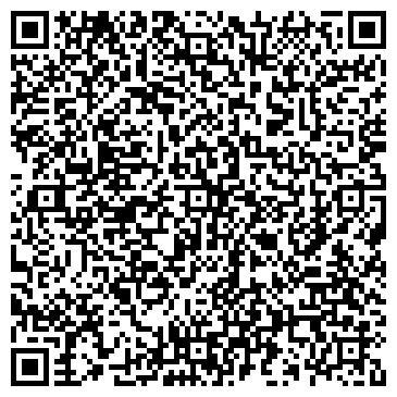 QR-код с контактной информацией организации Логистика ПТК, ООО