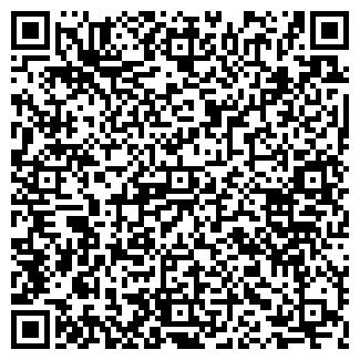 QR-код с контактной информацией организации Корпорация Тibemed