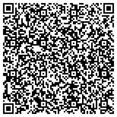 QR-код с контактной информацией организации ДнепрТехноКаучук, ООО