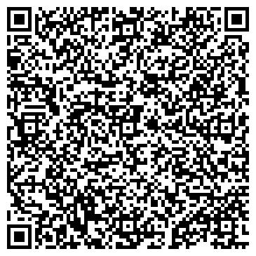 QR-код с контактной информацией организации Форвард, Коммерческий центр