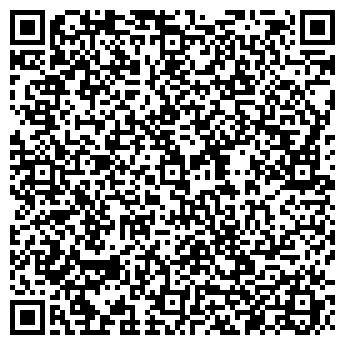 QR-код с контактной информацией организации Солодовник, ЧП