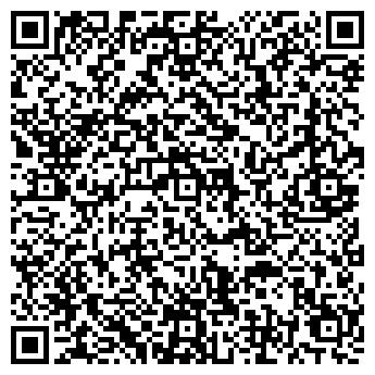 QR-код с контактной информацией организации ЧАО Регенерат