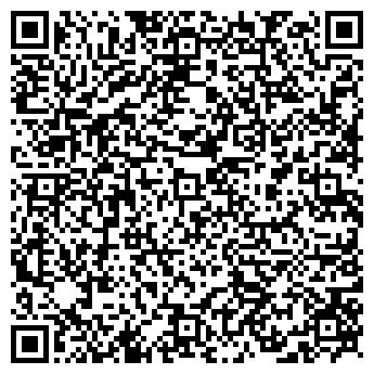 QR-код с контактной информацией организации Мадок, ООО
