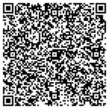 QR-код с контактной информацией организации Дайсан, ООО