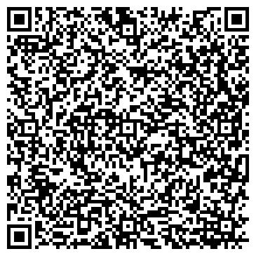 QR-код с контактной информацией организации АДТ-Рециклинг, ООО