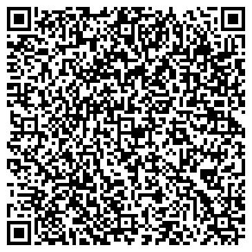QR-код с контактной информацией организации Полла (Polla), ЧП