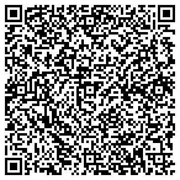 QR-код с контактной информацией организации Вионпласт, ООО