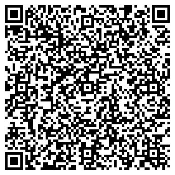 QR-код с контактной информацией организации MED, ЧП