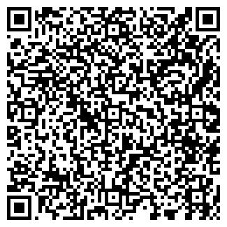 QR-код с контактной информацией организации Пикантно, ЧП