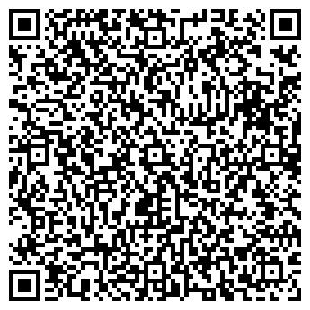 QR-код с контактной информацией организации Никонец , СПД