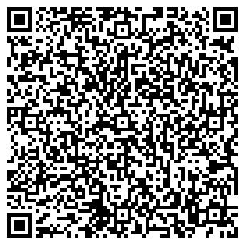 QR-код с контактной информацией организации Полимер-1, ООО