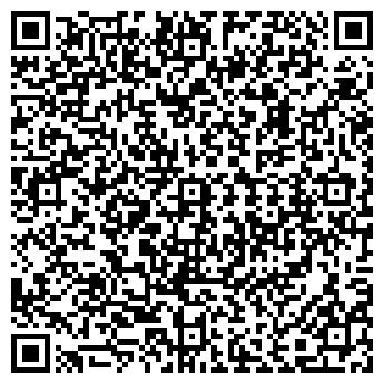 QR-код с контактной информацией организации НОВЫЙ, АКБ