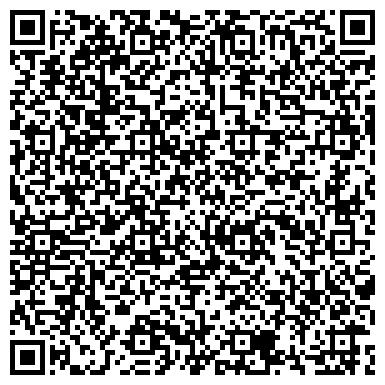 QR-код с контактной информацией организации Манушар Украина (Manuchar Ukraine), ООО