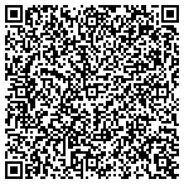 QR-код с контактной информацией организации Укрхимформация, ООО