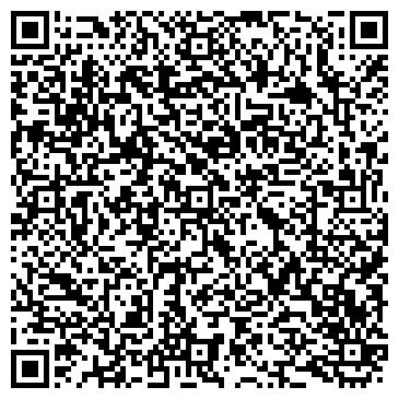 QR-код с контактной информацией организации ПРИЧЕРНОМОРЬЕ, КБ, ОАО