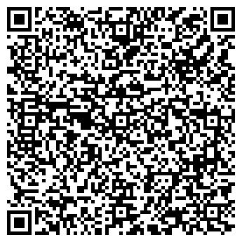 QR-код с контактной информацией организации ТНК-ВР Коммерс, ООО