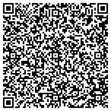 QR-код с контактной информацией организации Компания Петрошина, ООО
