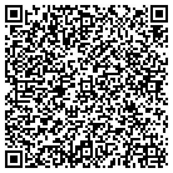 QR-код с контактной информацией организации ВИП-2009, ЧП