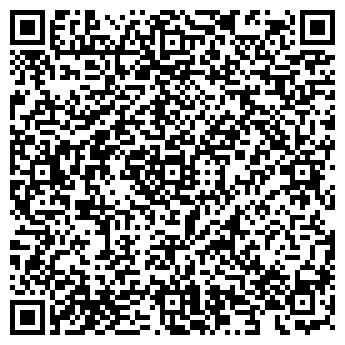 QR-код с контактной информацией организации Гумиця, ООО