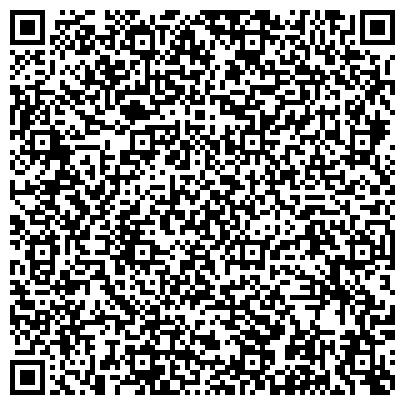 QR-код с контактной информацией организации Запорожский завод резино-технических изделий, ПАО