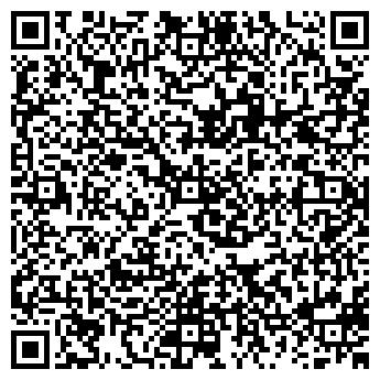QR-код с контактной информацией организации Прес Пример, ЧП