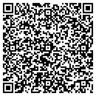 QR-код с контактной информацией организации Bradas