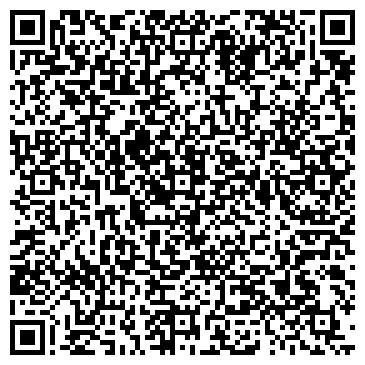 QR-код с контактной информацией организации Иксел, ООО