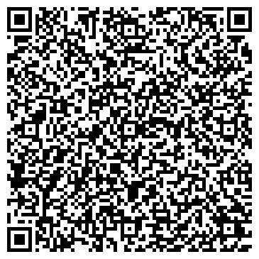 QR-код с контактной информацией организации Полимер Хеми Логистик, ДП