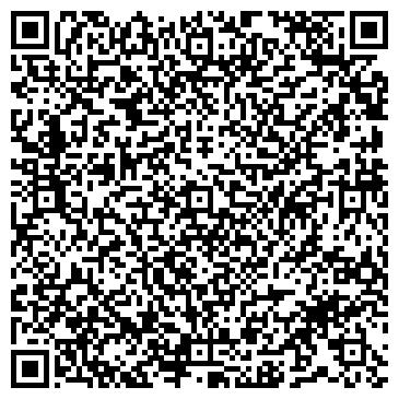 QR-код с контактной информацией организации Новикова Т. В., ЧП