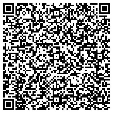 QR-код с контактной информацией организации ПСК Донбаспромстрой, ООО