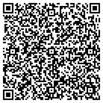 QR-код с контактной информацией организации Интерпласт- Киев, ЧП