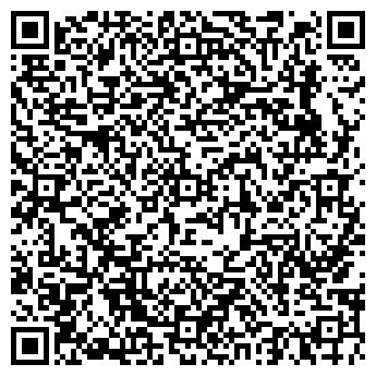 QR-код с контактной информацией организации Полигрантрейд, ЧП
