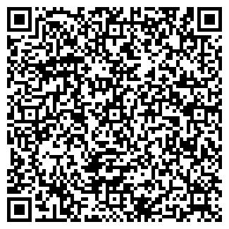 QR-код с контактной информацией организации ППП Пава