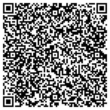 QR-код с контактной информацией организации НПП Альтерна, ООО