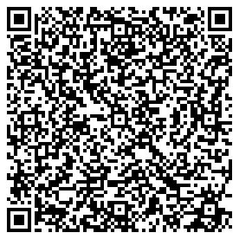 QR-код с контактной информацией организации Укртехиндастри
